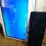 一体型PC修理完了